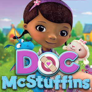 doc mcstuffin